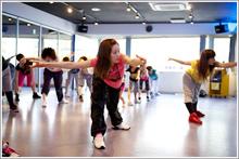 ダンススクールBOX Academy