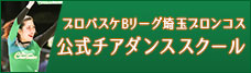 埼玉ブロンコス公式チアダンススクール